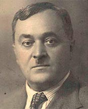 Александр Васильевич Александров. Фото.