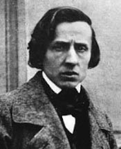 Фредерик Францишек Шопен