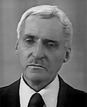 Константин МихайловичСимонов