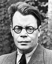 Михаил Васильевич Исаковский