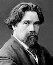 Василий Иванович Суриков