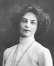 Зинаида НиколаевнаГиппиус